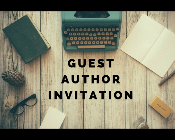 Guest Post invitation